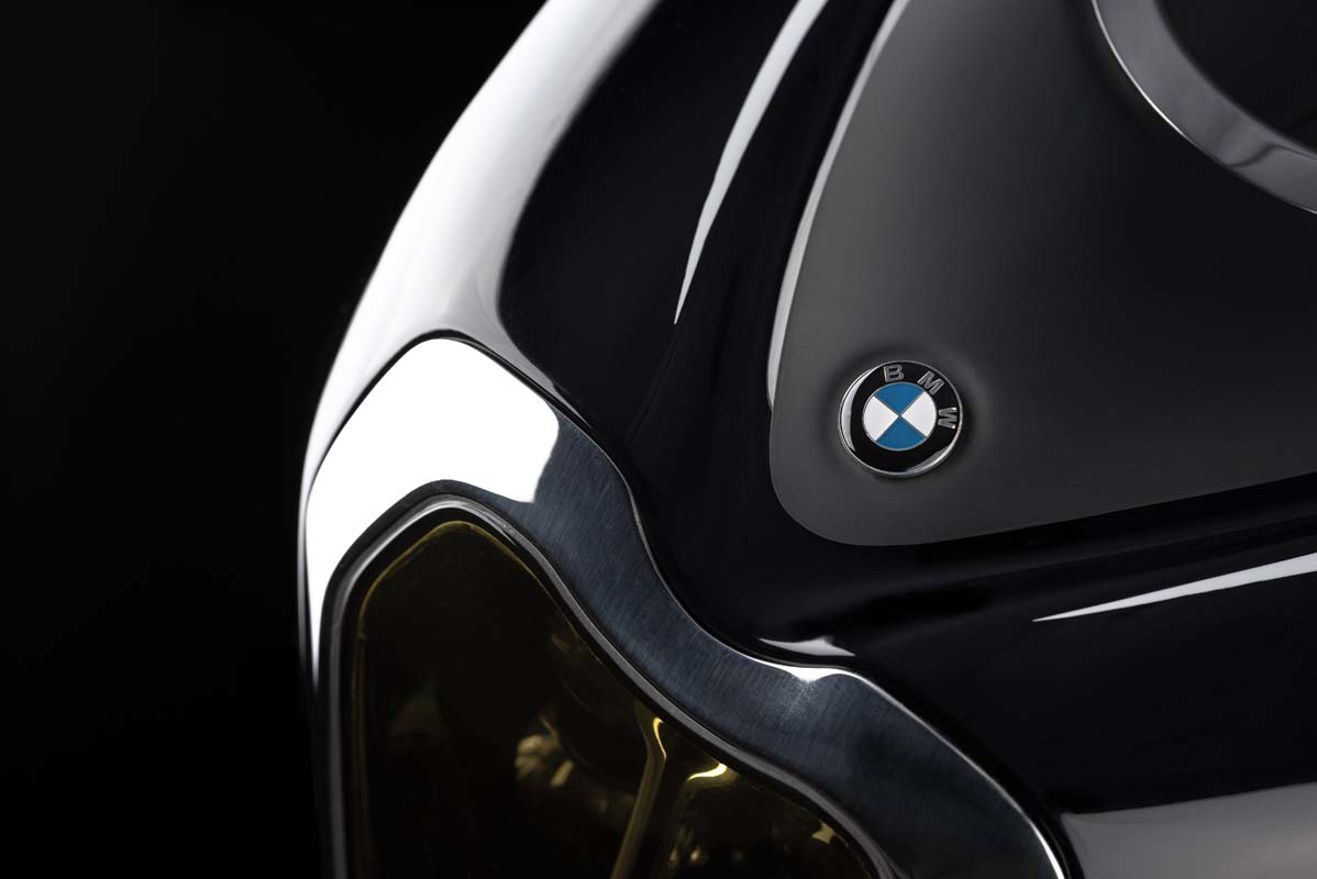 FEATURE - Blechmann BMW R 18 custom