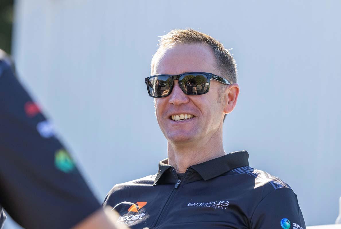 Greg Murphy to make Bathurst return