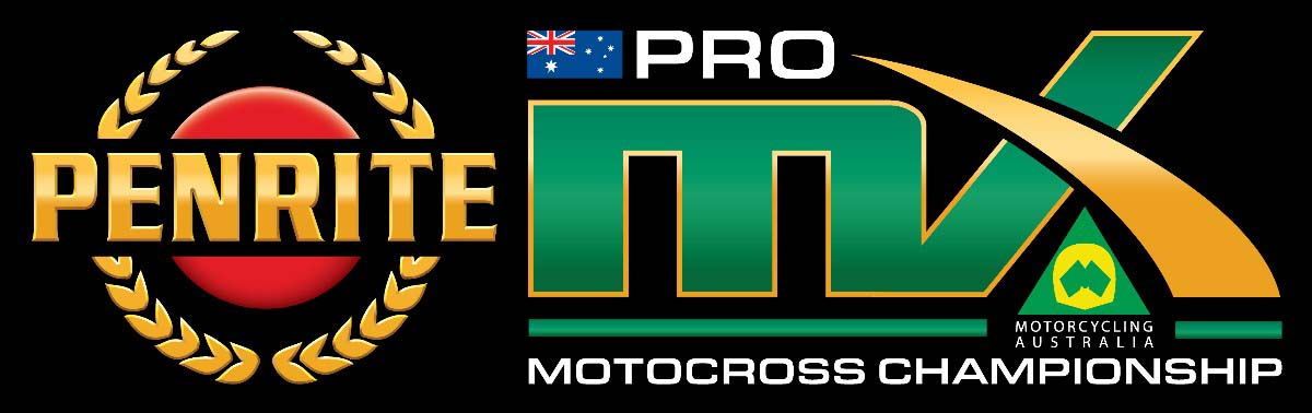 Penrite backs ProMX Championship