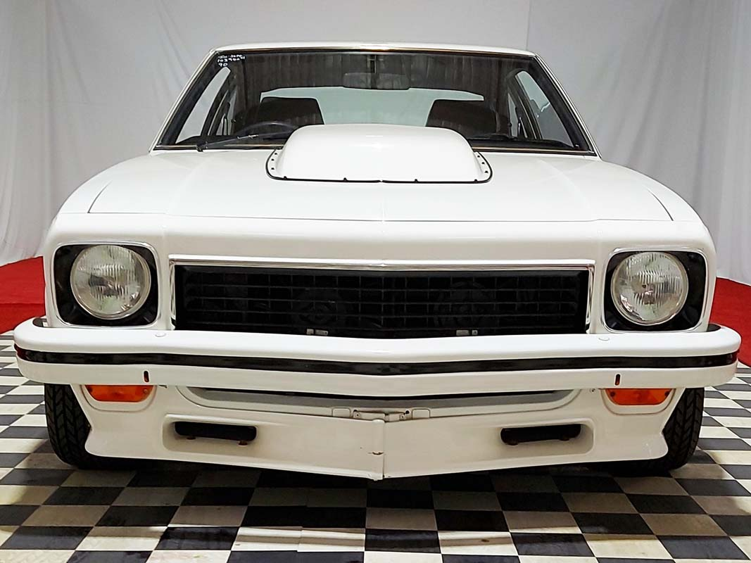 Torana A9X going to auction