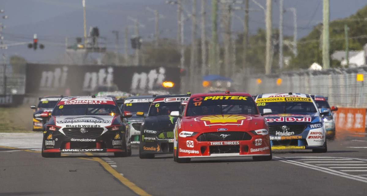 Repco signs on as Supercars naming rights sponsor