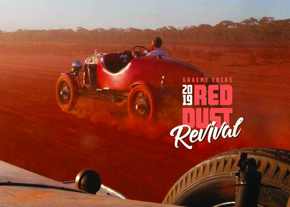 FEATURE – Red Dust Revival 2019