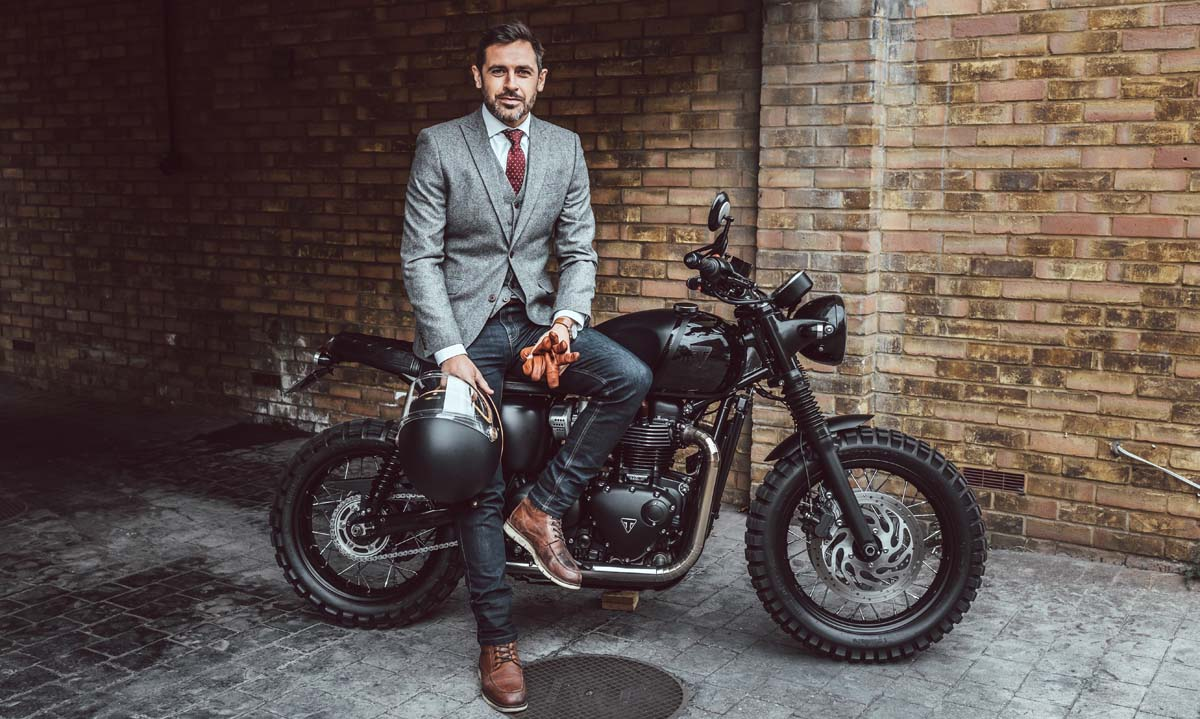 New date for 10th Anniversary Distinguished Gentleman's Ride