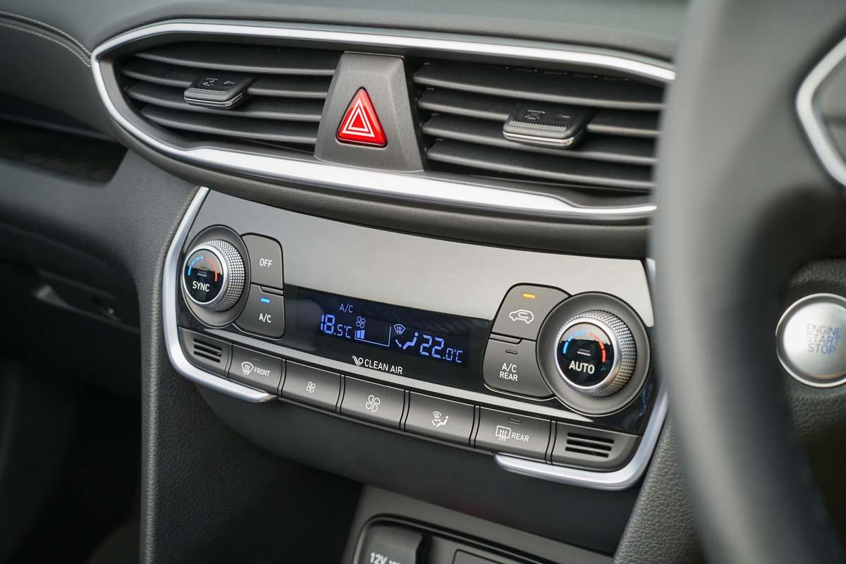 Hyundai adds 'Active X' to Santa Fe range
