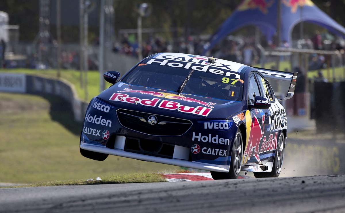 Holden Racing Team to be farewelled at Bathurst 1000
