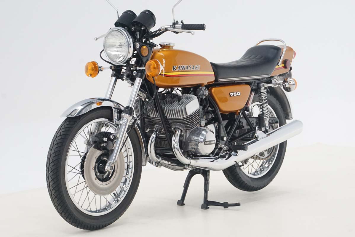 Matchless tops Shannons Winter Auction