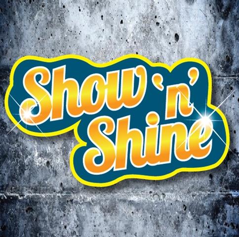 show and shine