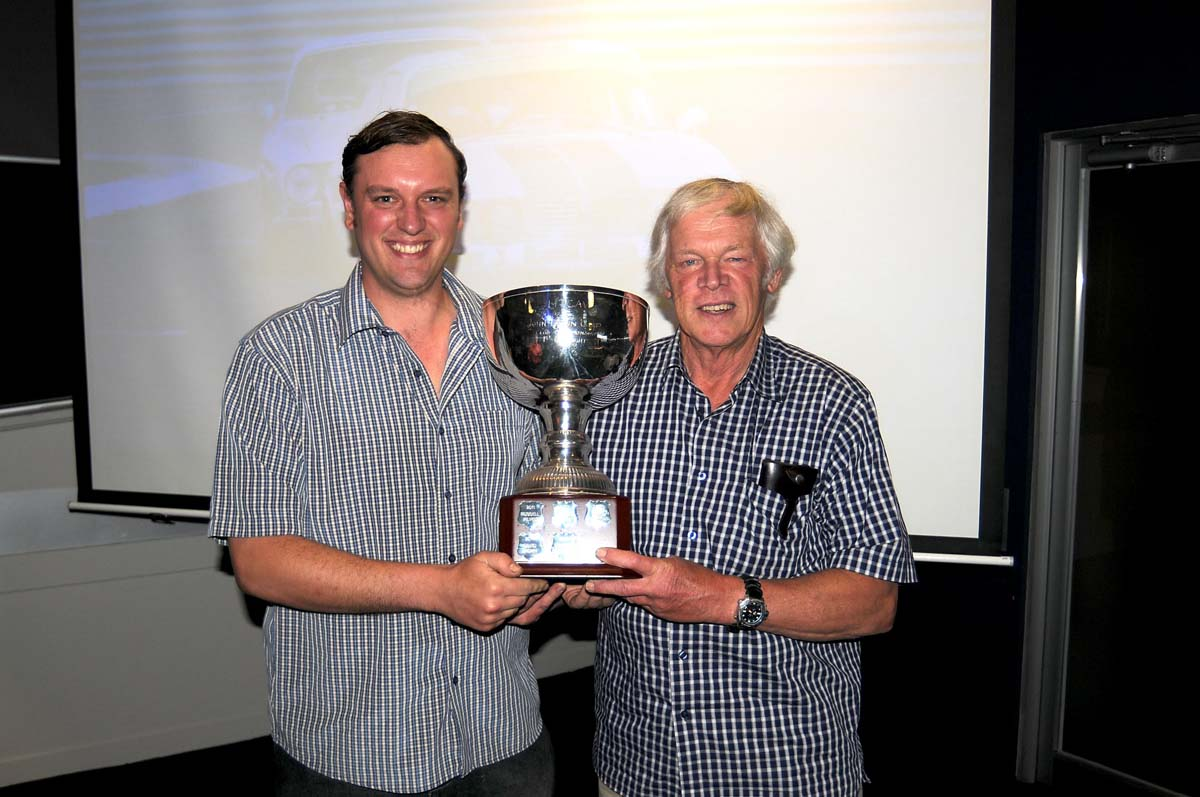 HTCAV – Father and Son Racers