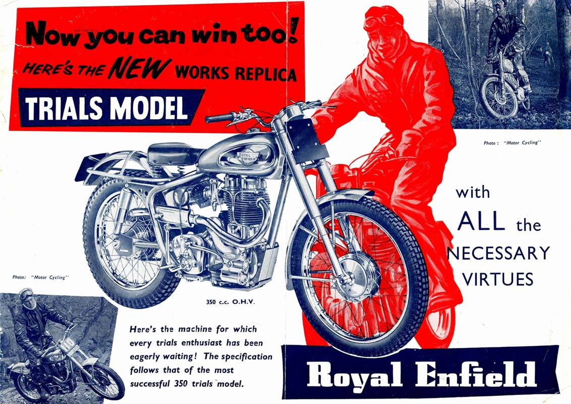FEATURE Royal Enfield 120th Anniversary PART 2