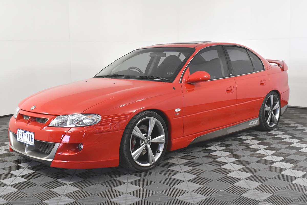 HSV Collectables