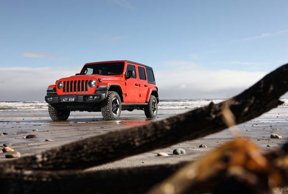 Jeep brings back Wrangler SWB