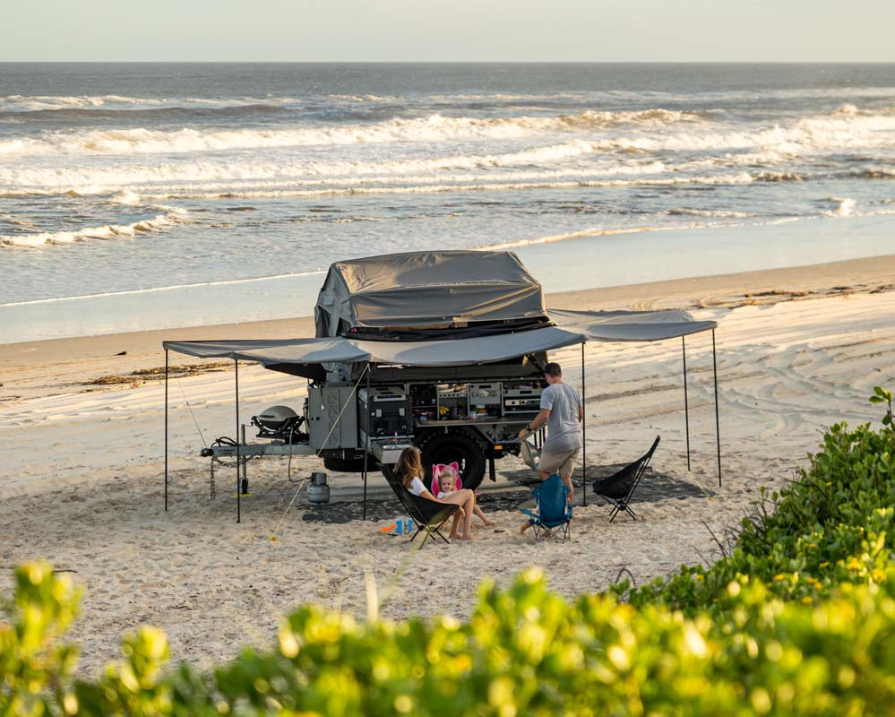 Jeep camper trailer competition closing soon