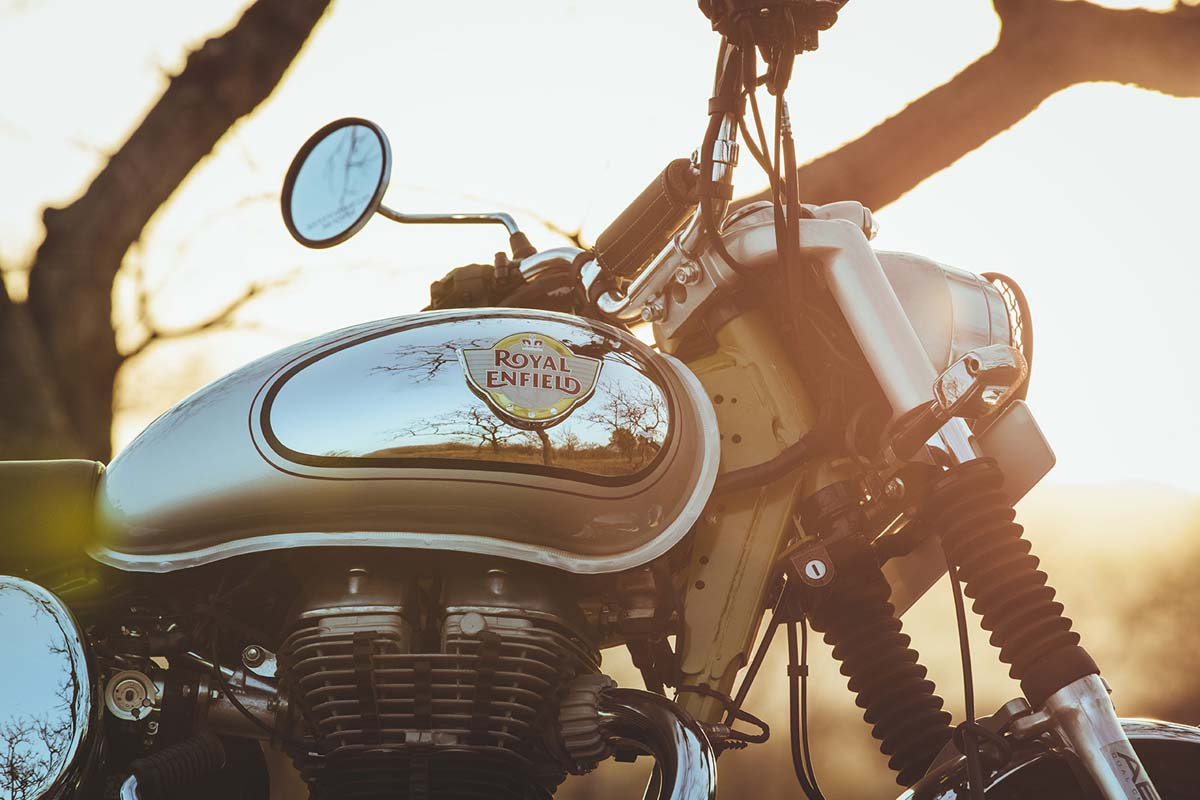 FEATURE - Royal Enfield 120th Anniversary – PART 2