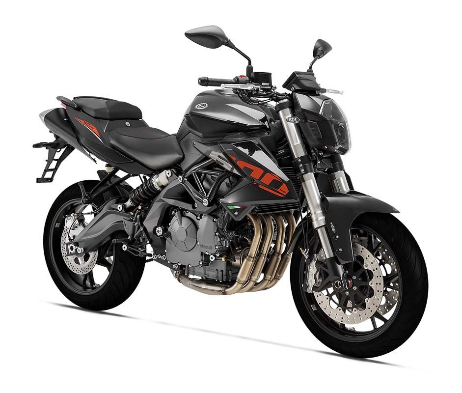 FEATURE - 2021 Benelli TNT 600i