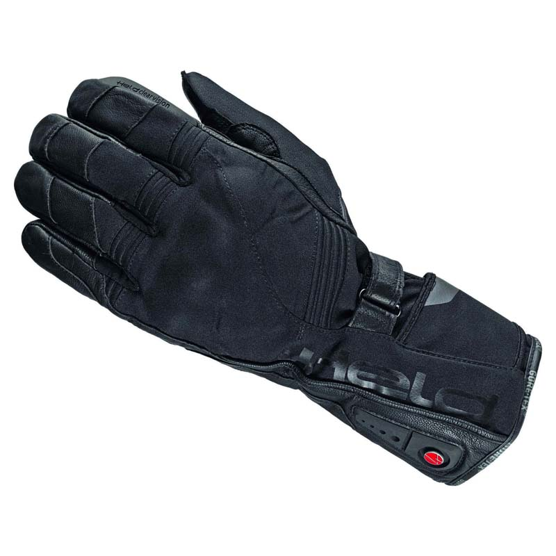 GEAR ON TEST – Held Solid Dry gloves