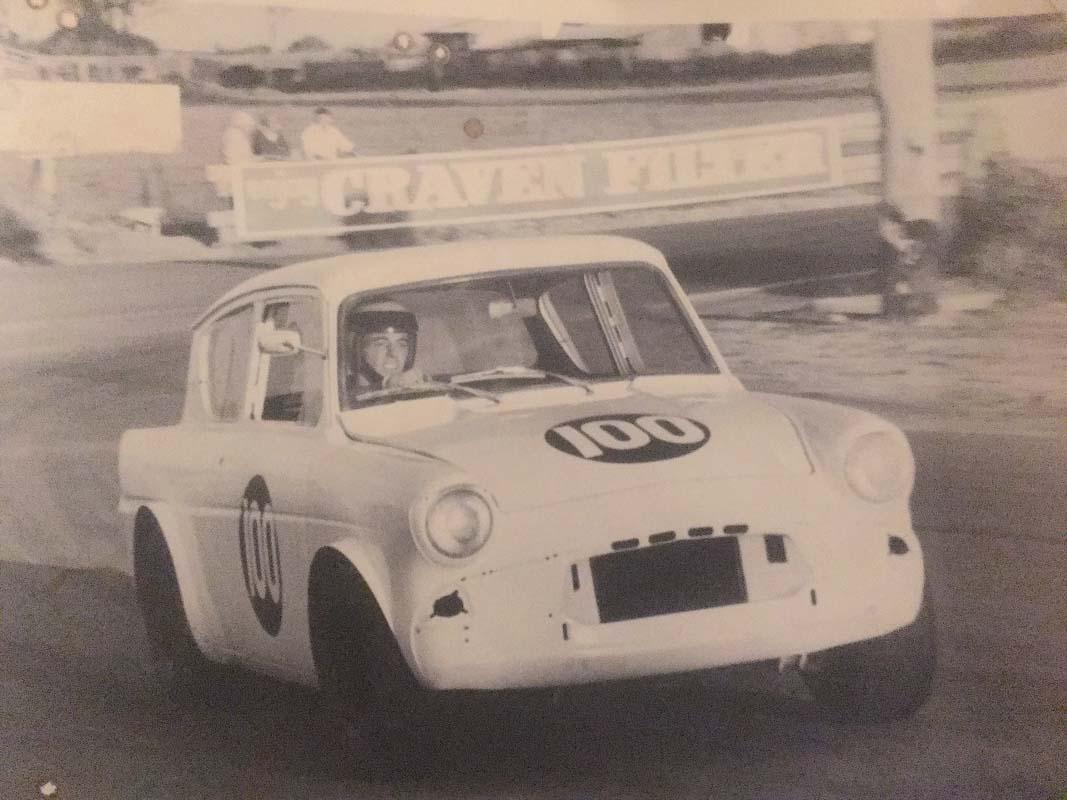 HTCAV Driver Profile – Wayne Rogerson & Allan Mayne