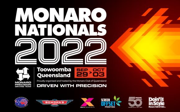 monaro nationals 2022