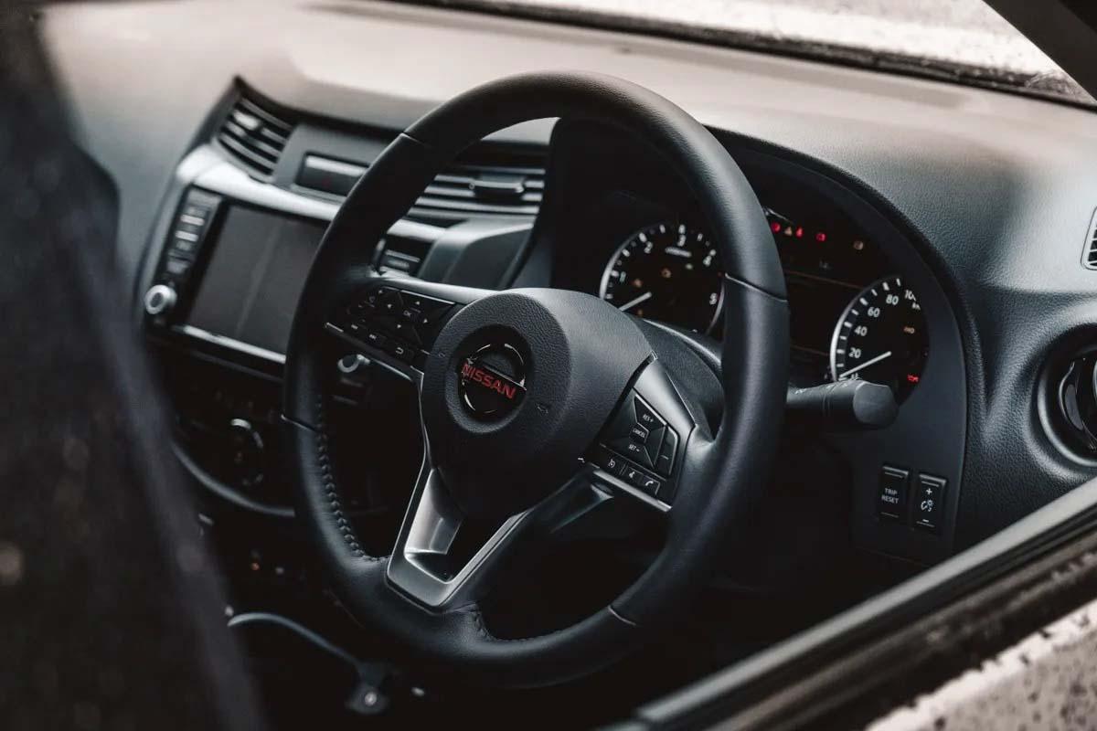 ROAD TEST – 2021 Nissan Navara PRO-4X