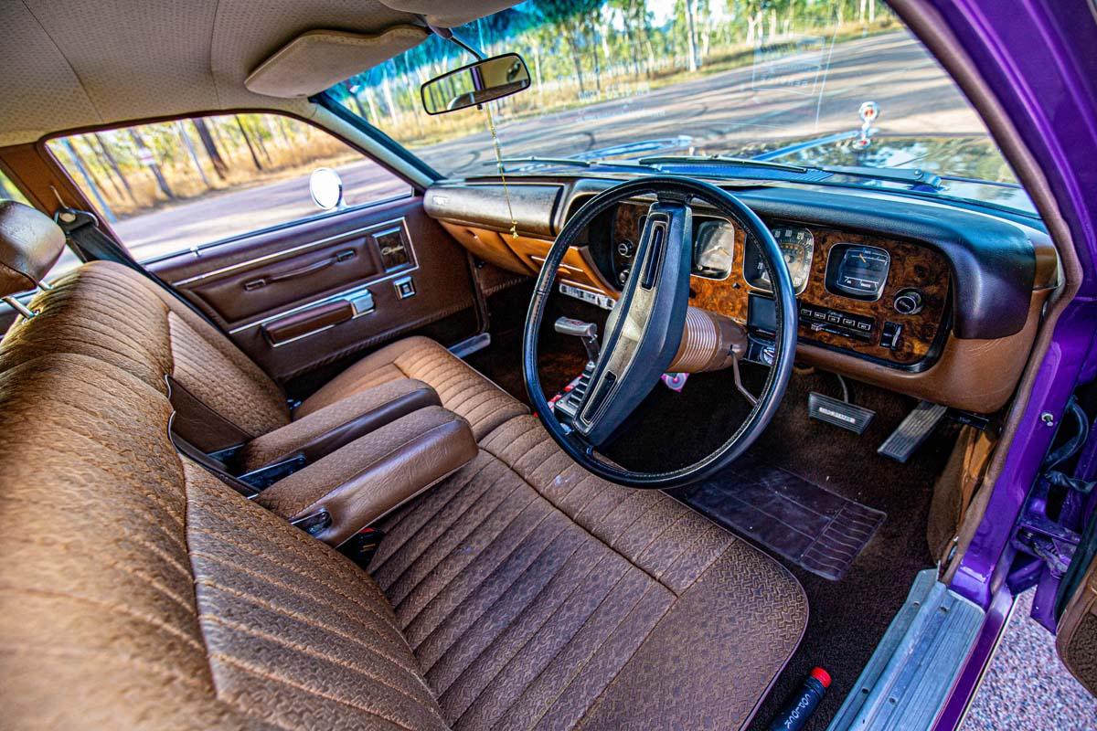 FEATURE – 1974 Chrysler by Chrysler CJ