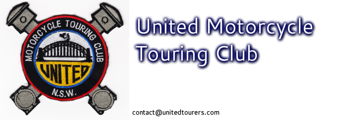 united tourers